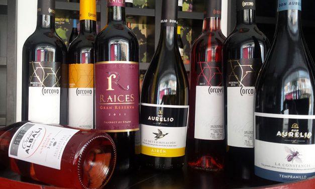 12 vinos de Valdepeñas para terminar el año