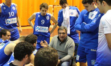 El  Club Baloncesto Lineal Ciudad Real no resuelve en la prórroga
