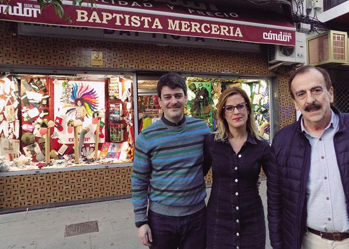 Mercería Baptista