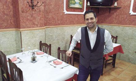 Bar-Restaurante Chicharro (La Solana)