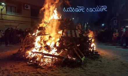 Las fiestas de San Antón, del 12 al 17 de enero