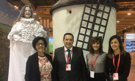 Campo de Criptana apuesta por el turismo familiar como eje vertebrador de su nuevo programa turístico