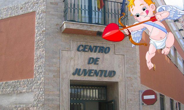 La concejalía de Juventud de Valdepeñas se pone romántica y celebra San Valentín