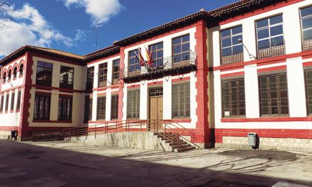 Colegio público Carlos Eraña