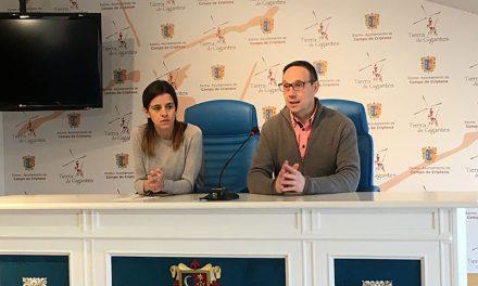 Ayuntamiento y Asociación de Comercio organizan una nueva edición de la Feria del Stock – Expocomercio 2019