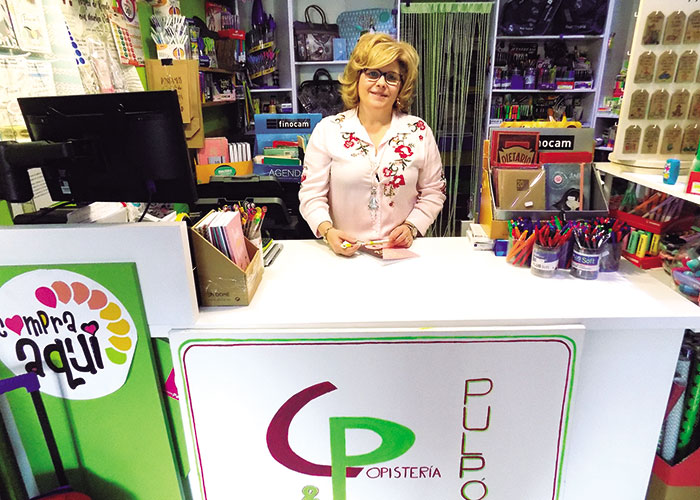 Copistería-Papelería Pulpón: Todo en papelería, copistería y librería