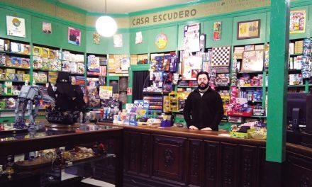 "Casa Escudero ""Almacén de La Mancha"""
