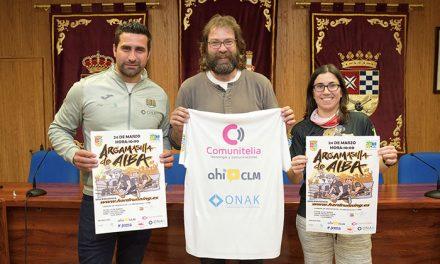 La Hard Running regresará a Argamasilla de Alba el 24 de marzo