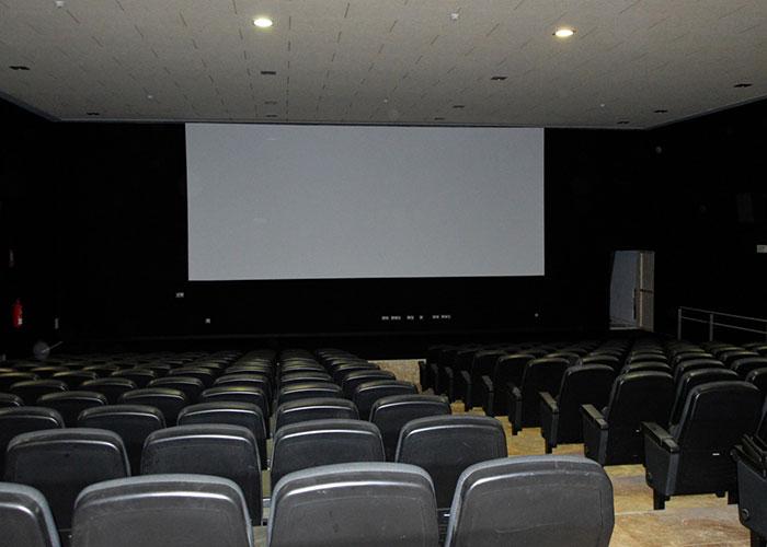 Cuenta atrás para disfrutar de cine de estreno en Daimiel