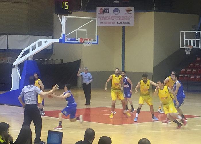 Victoria que vale un play off para el Club Baloncesto Lineal Ciudad Real