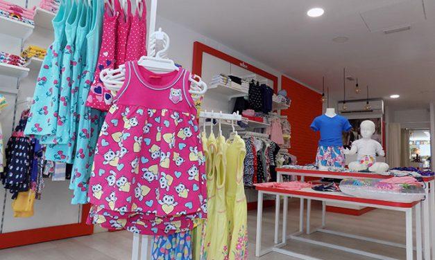 Abre sus puertas en Ciudad Real Ké Kids (Fashion Board Kids)