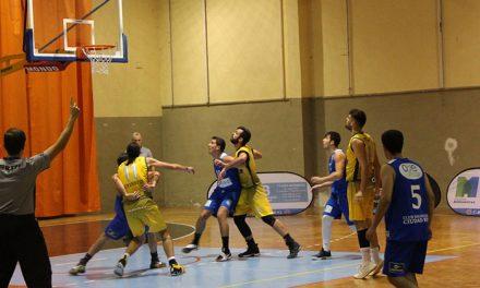 El Club Baloncesto Lineal Ciudad Real afronta el derby para seguir creciendo