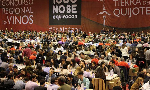 El concurso Vinos de la Tierra del Quijote ofrece actividades gratuitas