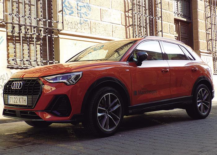 Llega al mercado el nuevo Audi Q3
