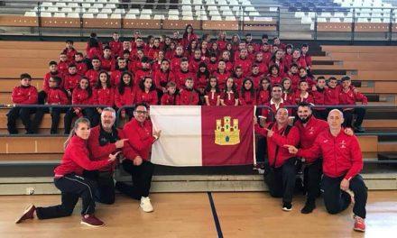 Campeonato de España infantil de Kumite