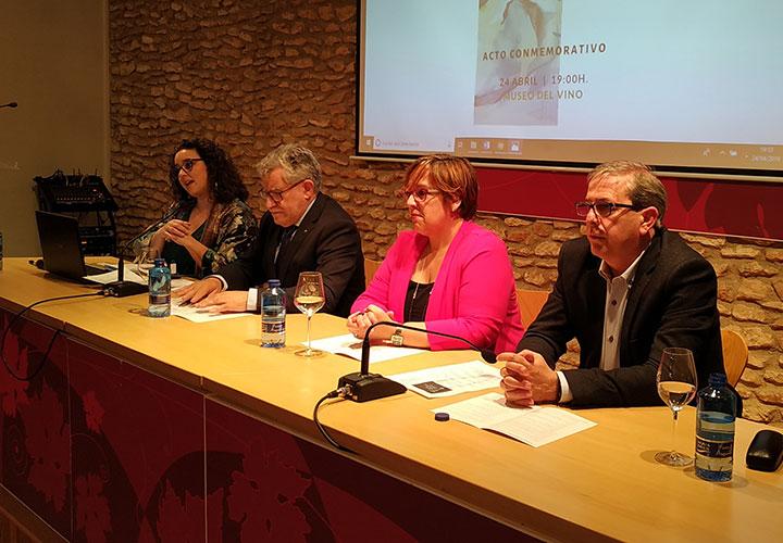 El Ayuntamiento y la Junta celebran el 25 aniversario de la Escuela Oficial de Idiomas de Valdepeñas