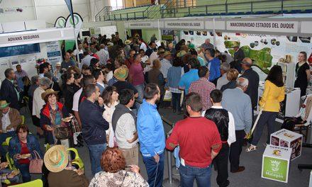 FERDUQUE 2019, la III Feria Nacional Agroganadera de los Estados del Duque, abre sus puertas mañana viernes en Fuente el Fresno