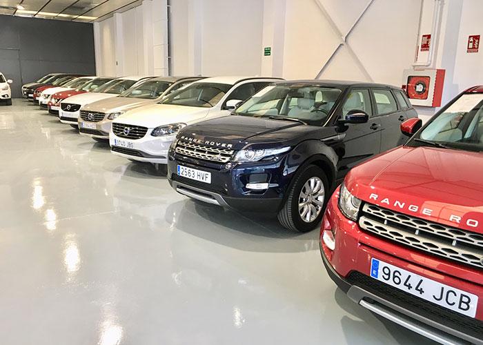 Prieto Automóviles amplía sus instalaciones en Miguelturra para ofrecer aún más servicios