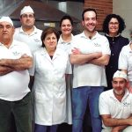Panadería-Repostería Orejón