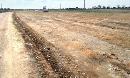 El Ayuntamiento de Argamasilla de Alba pone en marcha una campaña de limpieza de residuos y vigilancia del entorno cercano a Tomelloso