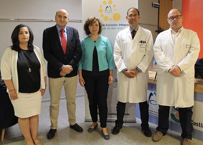 El Hospital Mancha Centro celebra las IX Jornadas de Investigación en Enfermería