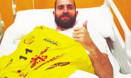 Brillante victoria en Extremadura y heroica derrota en Tenerife