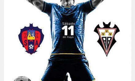 El Sporting de veteranos se estrena en Alcázar ante el Alba