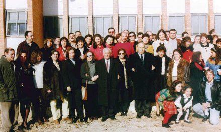 Colegio de Educación Infantil y Primaria (CEIP) Altagracia Manzanares