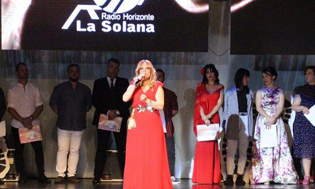 'La Huella de tu Voz-6' coronó por segunda vez a Laura García. Éxito artístico y de público