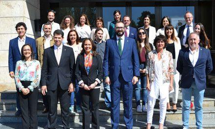 Francisco José Izquierdo Barba renueva su presidencia del Colegio Oficial de Farmacéuticos de Ciudad Real por otros 4 años