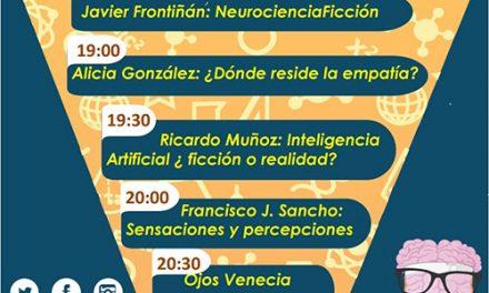 El Festival «Apaga tu sed de conocimiento: Pint of Science» el 20 de mayo en Miguelturra