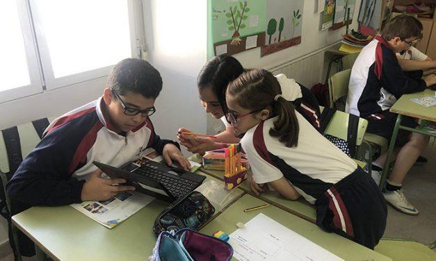 La dinamización del proceso de Enseñanza en el Colegio Don Cristóbal