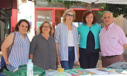 ALCER animó a la ciudadanía alcazareña a sumarse al reto de la donación de órganos