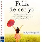 Natalia Sanchidrián presenta su nuevo libro en la biblioteca pública