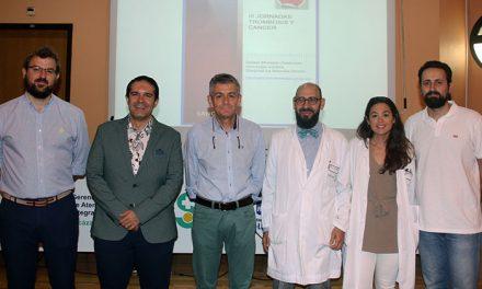 El Hospital Mancha Centro acoge unas jornadas para unificar criterios diagnósticos y terapéuticos sobre trombosis en el paciente oncológico