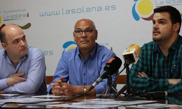 La concejalía de Cultura anuncia la I Feria de Autores y Escritores Locales