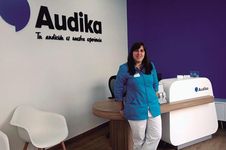 Audika, soluciones y productos para los problemas de oído