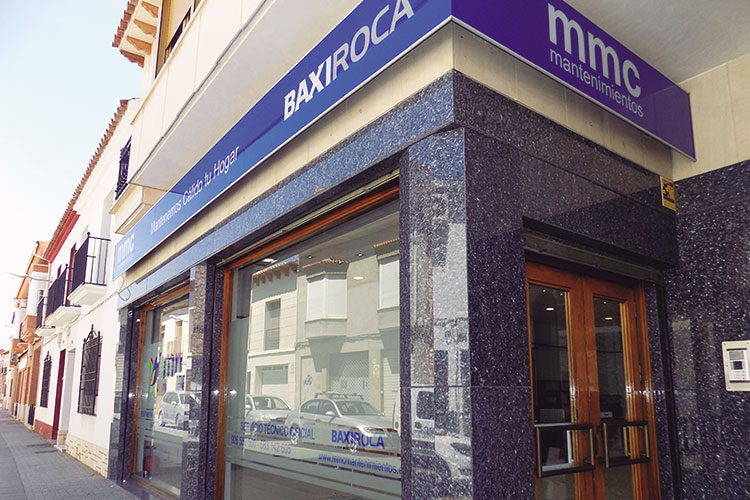 MMC Mantenimientos amplía sus instalaciones en nueva ubicación