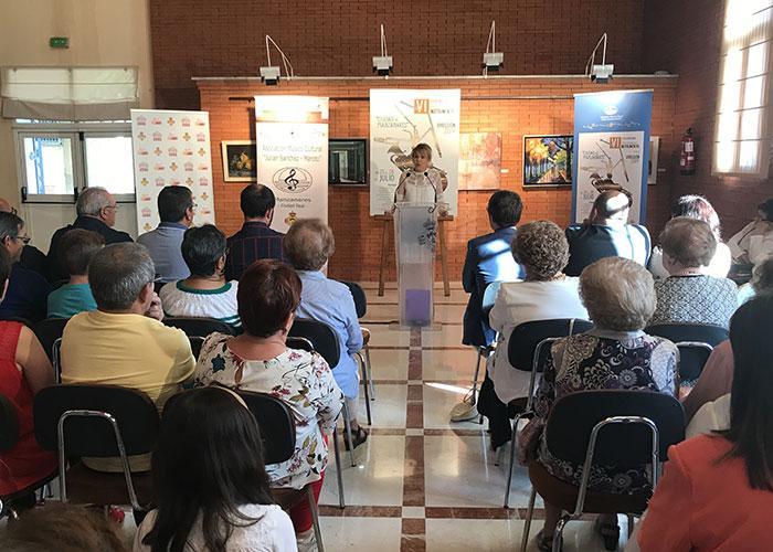 La AMC Julián Sánchez Maroto presenta su VI Curso de Perfeccionamiento Instrumental y Técnica de Dirección
