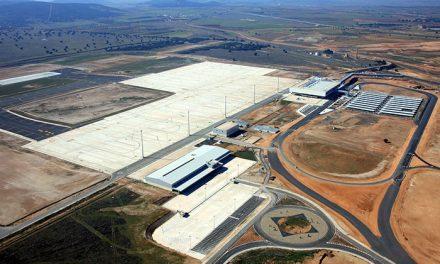 El Aeropuerto de Ciudad Real se abrirá al tráfico aéreo el 12 de septiembre