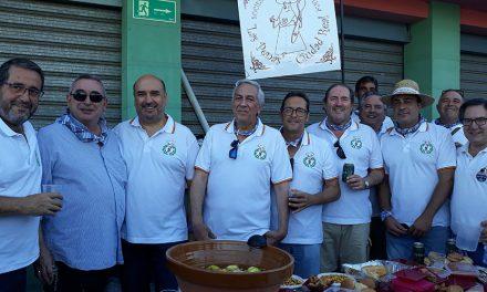 Ciudad Real registra un auditorio a reventar en el XLI Concurso de Limoná de la Pandorga