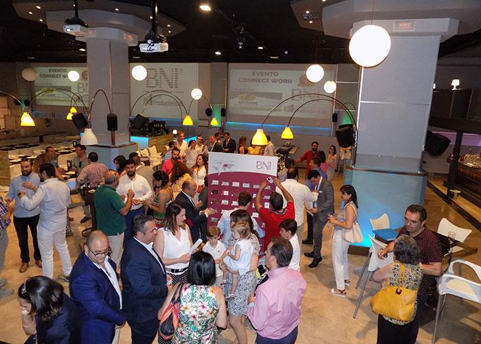 BNI ACR Productividad Ciudad Real celebró su segundo aniversario
