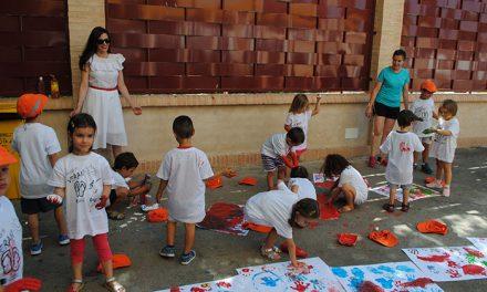 Valdepeñas inicia su Escuela de Verano para conciliar la vida laboral y familiar