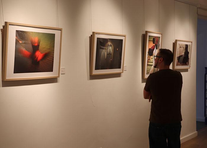Inaugurada la exposición fotográfica 'Museos y patrimonio de Manzanares'