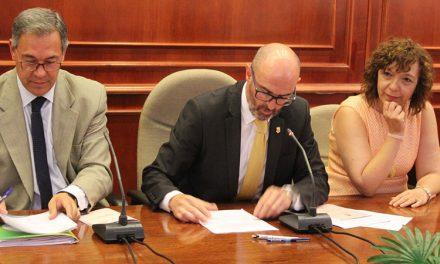 La alcaldesa de Alcázar elegida como nueva vicepresidenta primera de Comsermancha