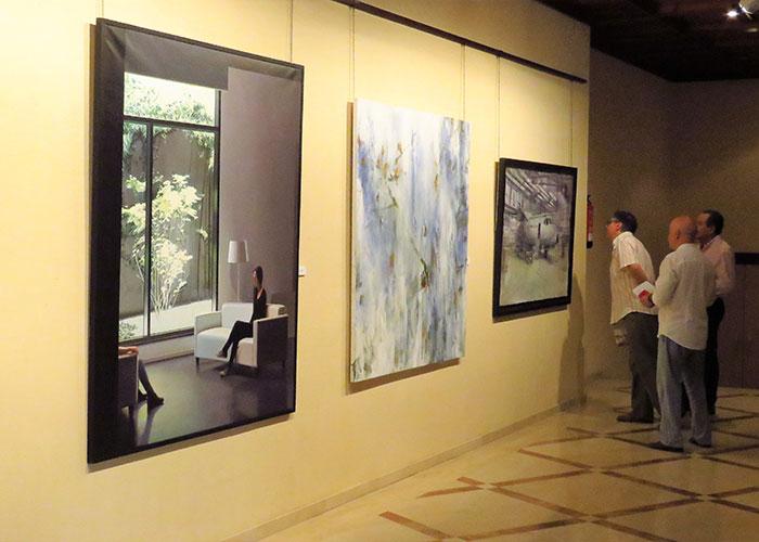 El Certamen Nacional 'Ciudad de Manzanares' se abre a más artes plásticas