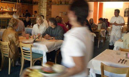 Abierto hasta el 7 de agosto el plazo de inscripción del itinerario formativo de camarera de sala