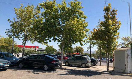 El Ayuntamiento de Jaén acometerá el mes próximo el estudio topográfico del aparcamiento disuasorio de La Salobreja