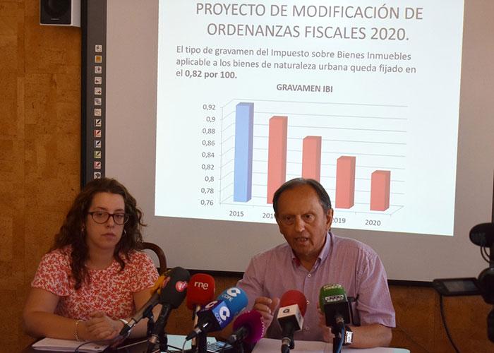 Hacienda propone la bajada de tipos de IBI y más bonificaciones en el Impuesto de Vehículos
