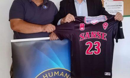 El Club Baloncesto Zona Press y ONG Misión Humanitaria unen esfuerzos para llevar material deportivo a la Isla de la Española